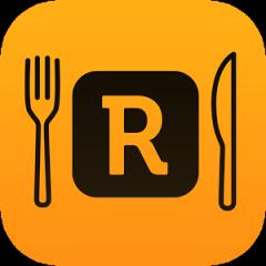 Retty ロゴ
